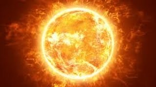 Gambar cover Secrets of the Sun NOVA HD