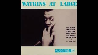 Phil T. McNasty's Blues - Doug Watkins thumbnail