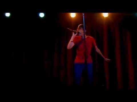 At Last (Karaoke) at Maxine's LIVE
