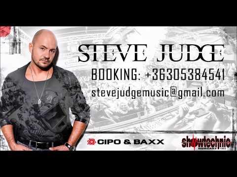 Steve Judge Live Mix @ Street Club ( 2018.02.03. )