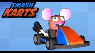 Smash Karts IO Full Gameplay Walkthrough