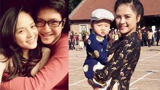 Sau vụ ly hôn ồn ào, cuộc sống Chí Nhân và vợ cũ Thu Quỳnh thay đổi thế nào?
