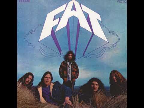 Fat - Fat 1970  (full album)