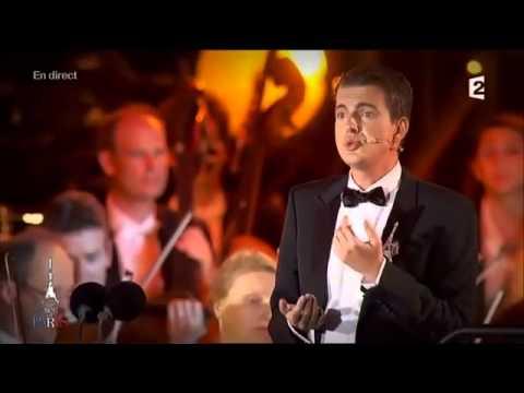 Le Concert de Paris 2013 - Philippe Jaroussky