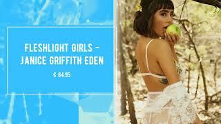 Playful Minded - Fleshlight Girls - Janice Griffith Eden