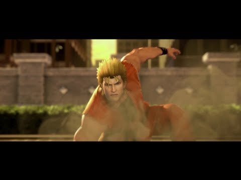THE KING OF FIGHTERS: DESTINY – Episode 2