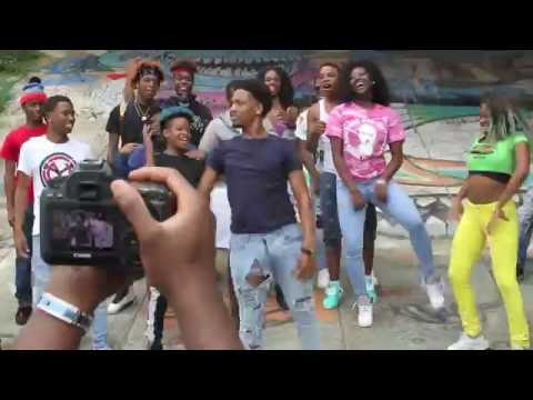 ATLANTA DANCE CYPHER