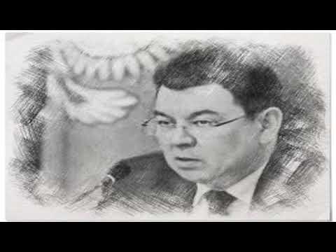 Канат Бозумбаев требует восстановить таможенный контроль на границе с Россией.