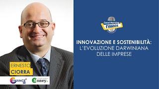 Innovazione e sostenibilità: l'evoluzione darwiniana delle imprese