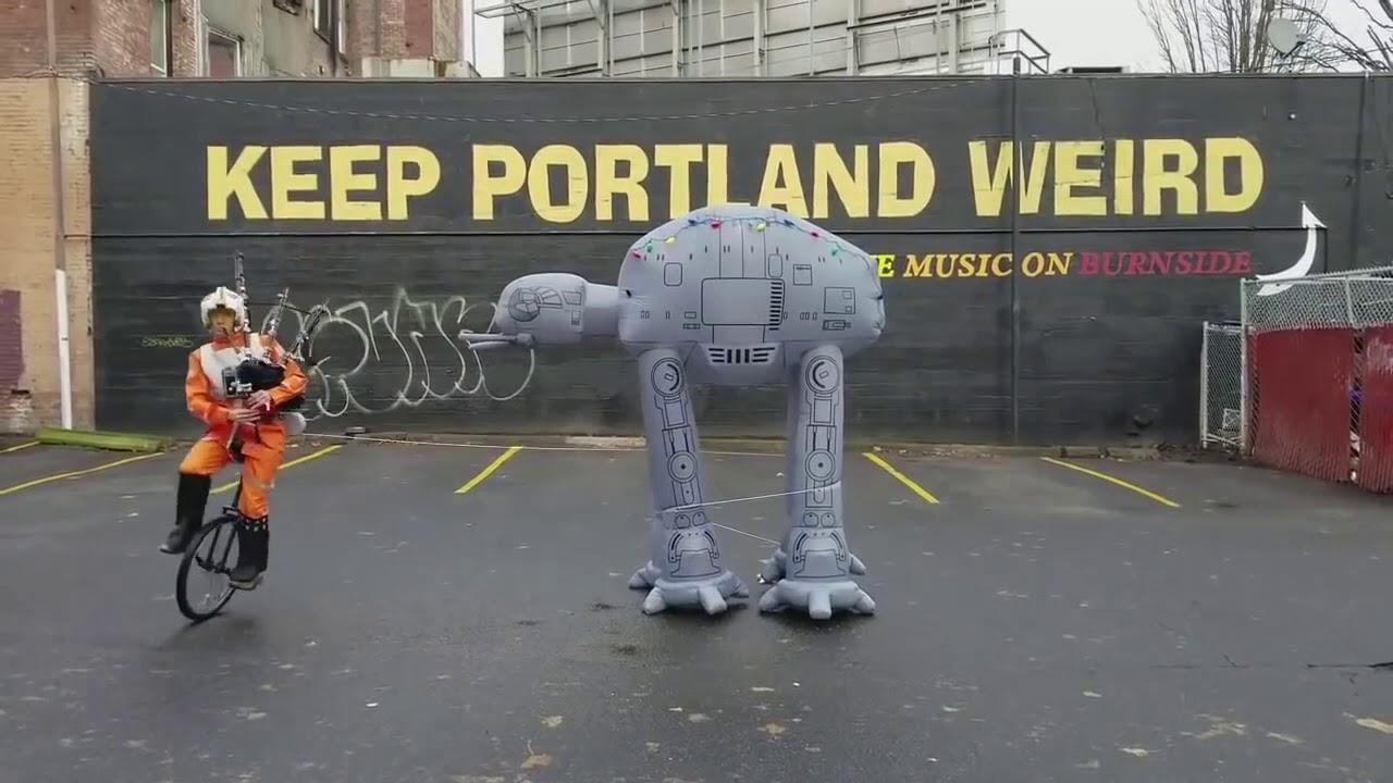 Keep Portland Weird Meme 5