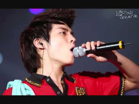 """So Goodbye"" by SHINee (Jonghyun)  가창돌 샤이니(종현)"