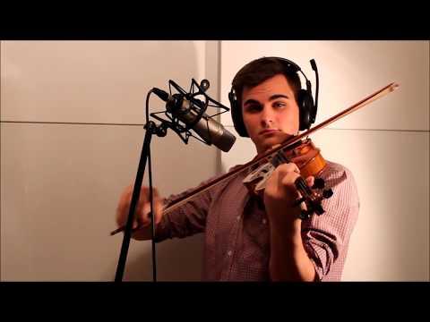 Justin Bieber - Love Yourself Violin Cover Instrumental