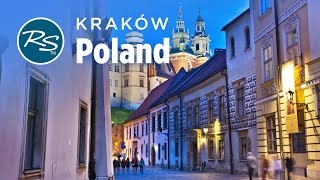 Kraków, Poland: Kazimierz District - Rick Steves' Europe Travel Guide - Travel Bite