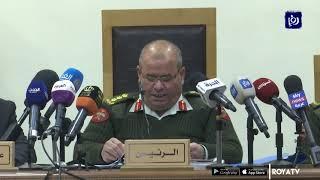 الكشف عن ارتباط المتهمين بحادثة الطعن في جرش بداعش (26/1/2020)