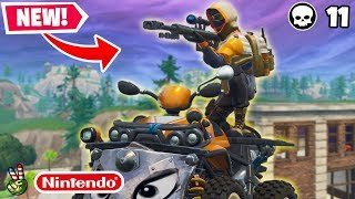Fortnite Nintendo Switch Bloom is So BAD!