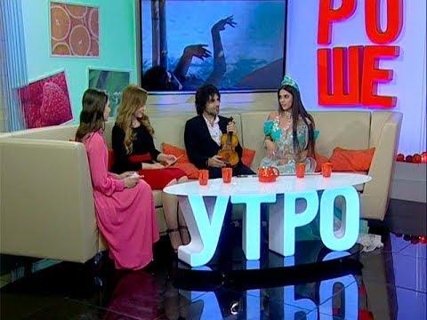 Танцовщица Самира Зопунян: мы просто сняли клип и не думали, что его посмотрят миллионы