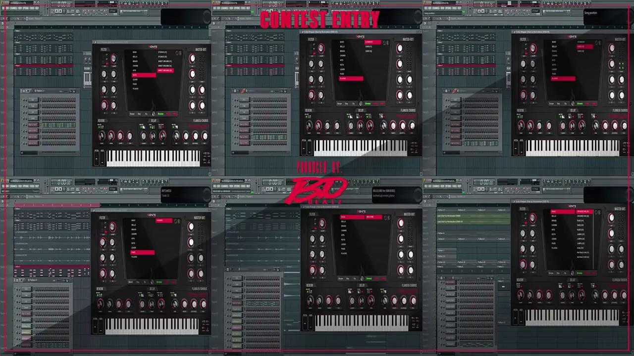 industrykits sound empire