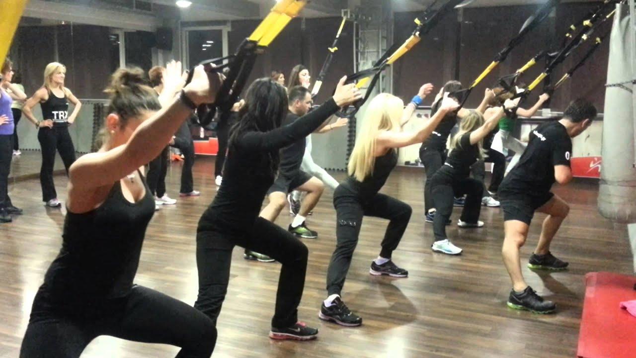 cb77f7cd282 TRX training. Kinesis - Gym Kilkis! - YouTube