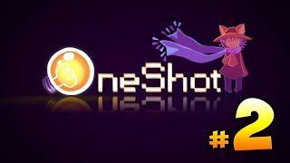 OneShot ► запись стрима #2 (28.12.2018)