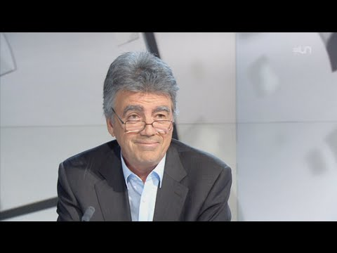 L'interview de Patrick Aebischer & Nicolas Bideau