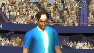 Virtua Tennis 3 PS2
