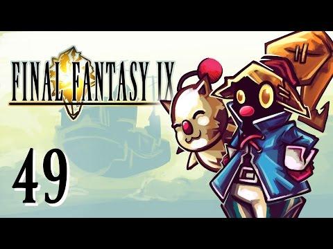 ❖ Final Fantasy IX - Part #49 [BARA 4 LIFE] Max Plays