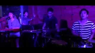 Up Dharma Down - Turn It Well + Regret cover