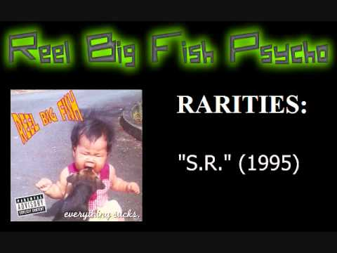 RBF Rarities - SR (1995)