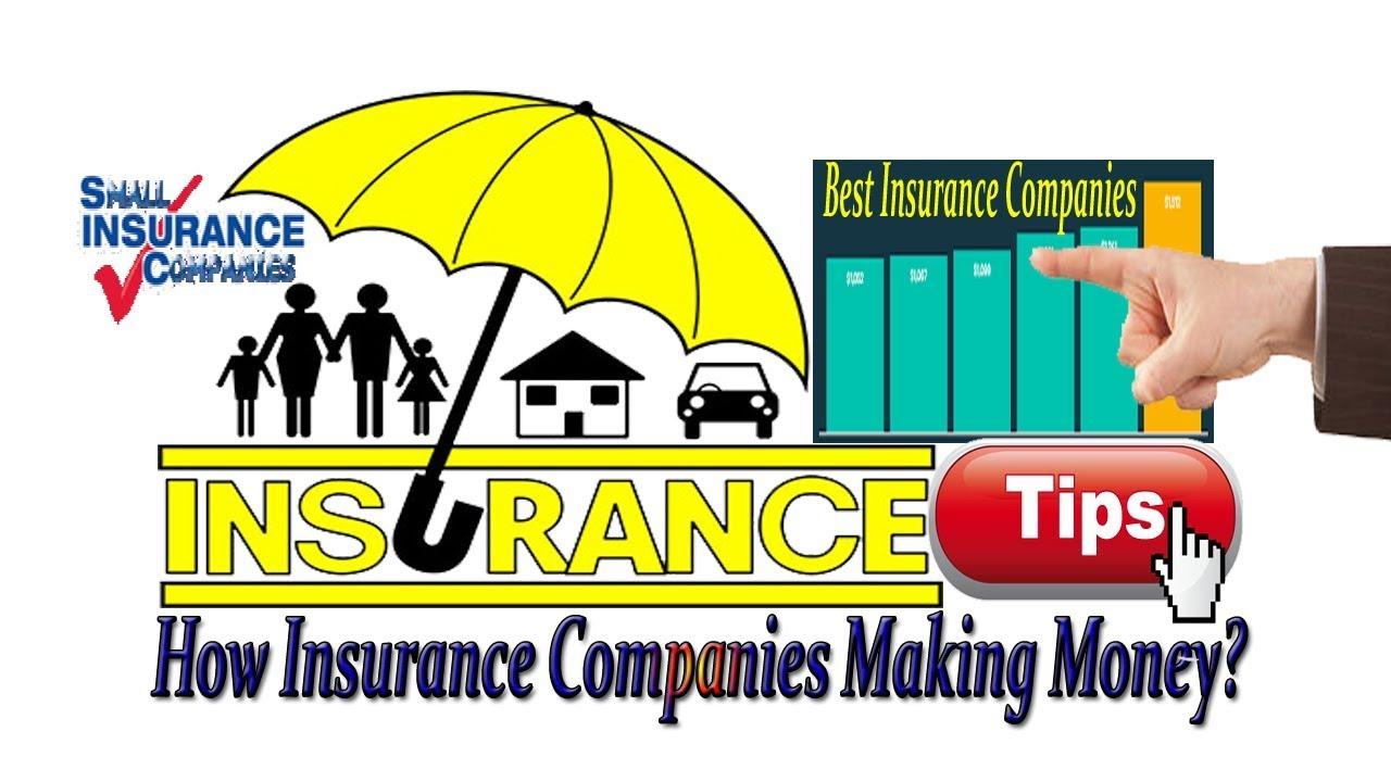 Insurance Tips for Best Insurance Companies How Insurance ...
