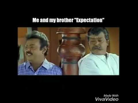 Brothers Brothers Day Brothers Expectation And Reality Tamil