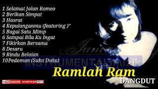 Full album dangdut RAMLAH RAM(zam@khaty)