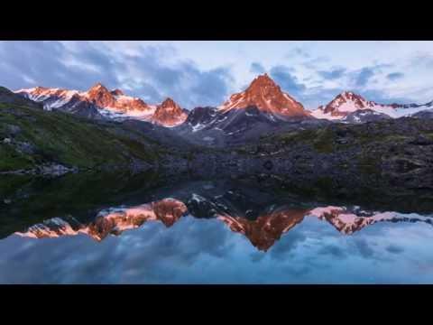 Alaska - Timelapse Film 4K