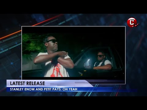 Fans aggressive reactions to Stanley Enow feat Petit Pays - Oh Yeah   Top latest releases