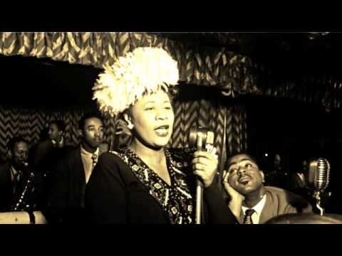 Ella Fitzgerald ft Louis Armstrong  Summertime Verve Records 1957