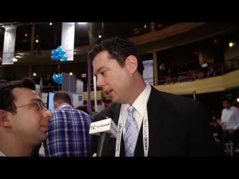 Jason Chaffetz: Lawmakers, Embrace Tech! | Disrupt NY 2013