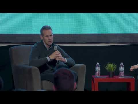 Building Business Relationships | Scott Cutler