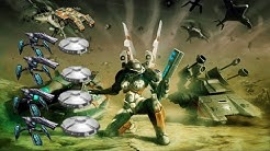 command & Conquer  Art of the defence