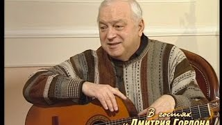 Никитин: Я научился играть на гитаре, чтобы петь Окуджаву
