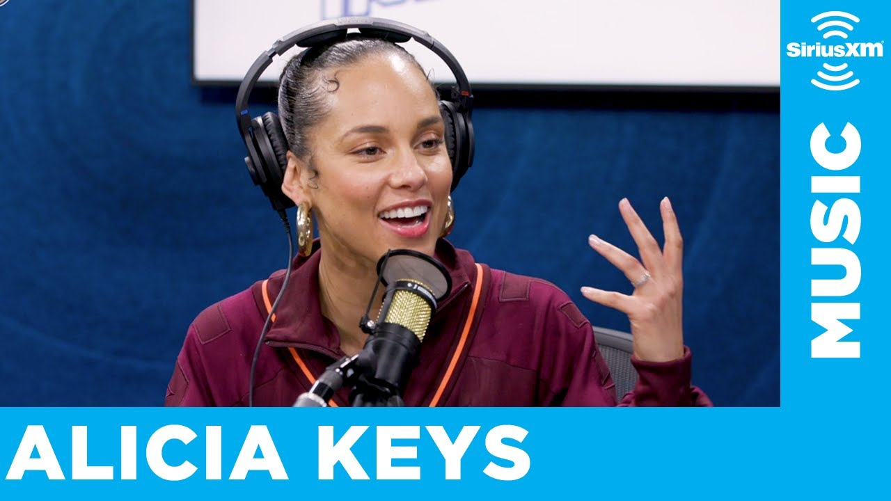 Alicia Keys Asked Prince for Permission to Cover