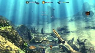 Depth Hunter 2 - Deep Dive Gameplay 1080p