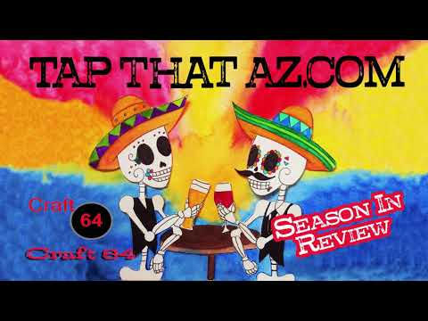 Craft64 - TapThatAZ Podcast - S01E28