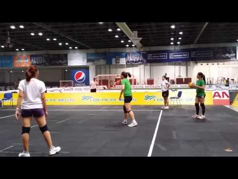 Dubai Sports World ( Filipino Balibolistas )