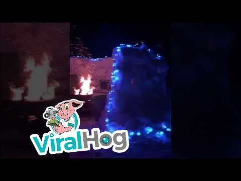 Bob Hauer - Ultimate Bachelor Pad Igloo
