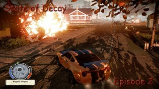 Episode 2 - State of Decay: Double Kill