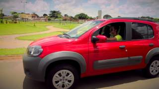 George Henrick - Hana ( resposta do Fiat Uno )
