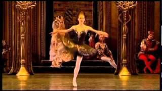 台新銀行經典鉅獻:伊蓮娜‧歌勒妮高娃 與 聖彼德堡芭蕾舞團_5分鐘Trailer