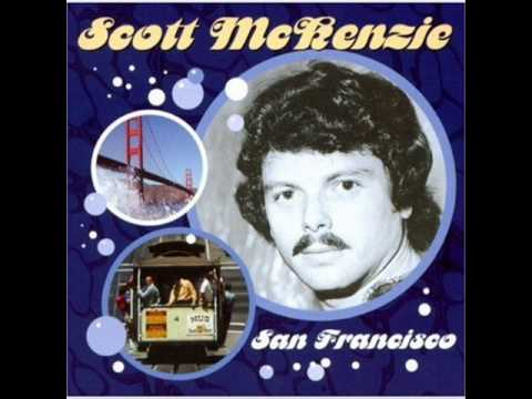 Scott McKenzie  If Youre Going To San Francisco