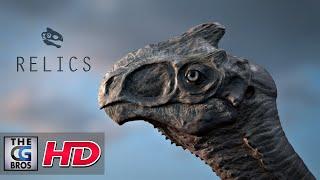 "CGI 3D Animated Short: ""Relics"" - by Joshua Kubit"