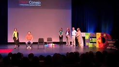 TEDxConejo 2012 - Jean Campbell - Psychodrama: Voices Together