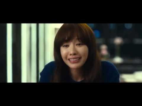 Cảnh nóng bỏng mắt phim My P.S. Partner